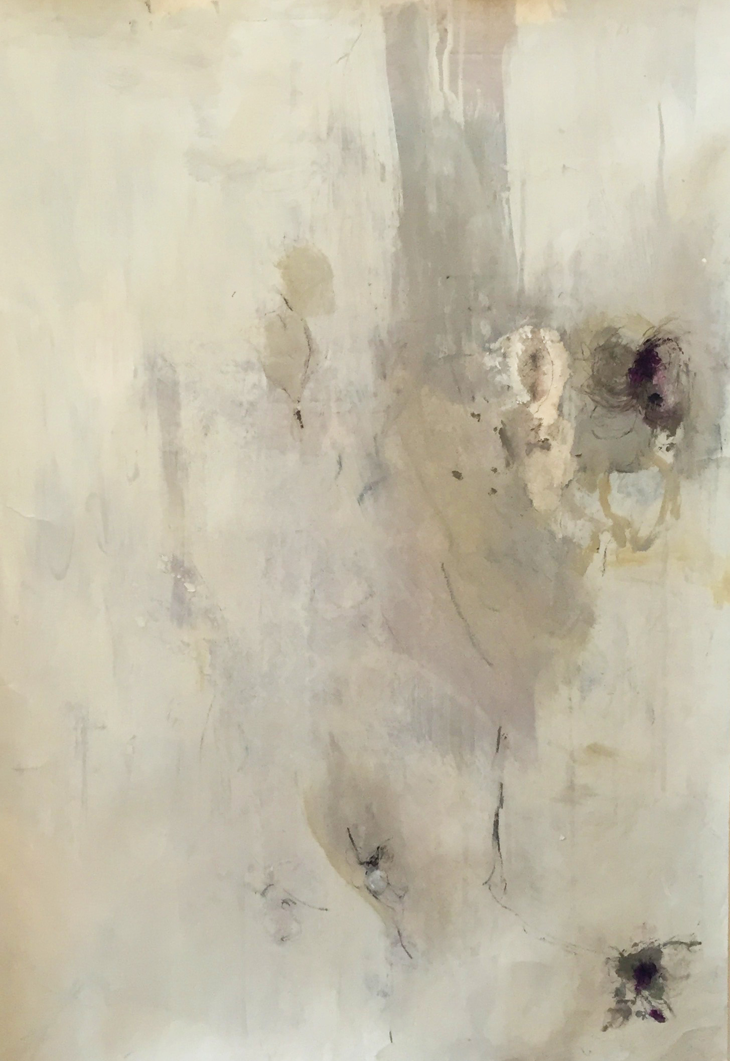 Artist Insight: Fhiona McKie, winner of the Pegasus Prize at Bath Society of Artists Open Exhibition 2019