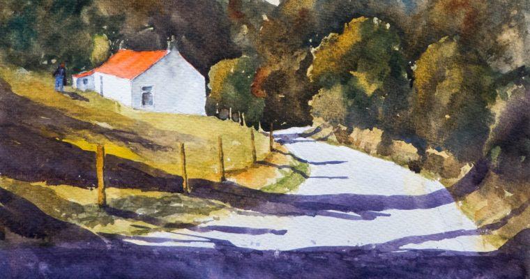 Artist Insight: Colin Joyce