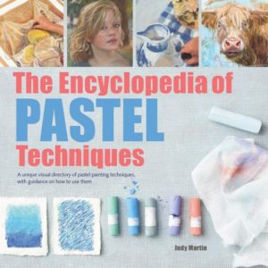 The encyclopedia of pastel techniques. Perfect gifts for artists.