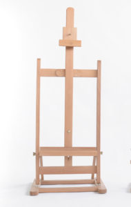 CT7 Cappelletto easel. Perfect gifts for artists.