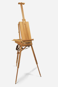 CC32 Cappelletto easel. Perfect gifts for artists.