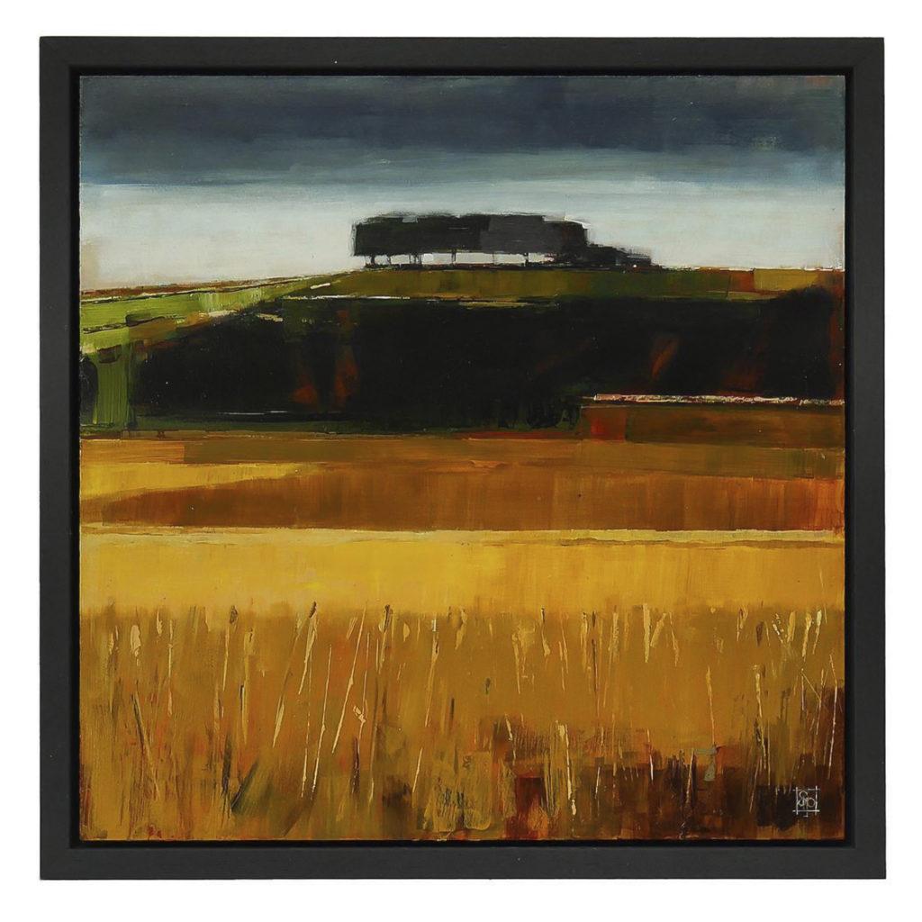 Contemporary landscape by Simon Parr