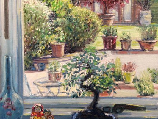 Artist Insights – Andrea Hook