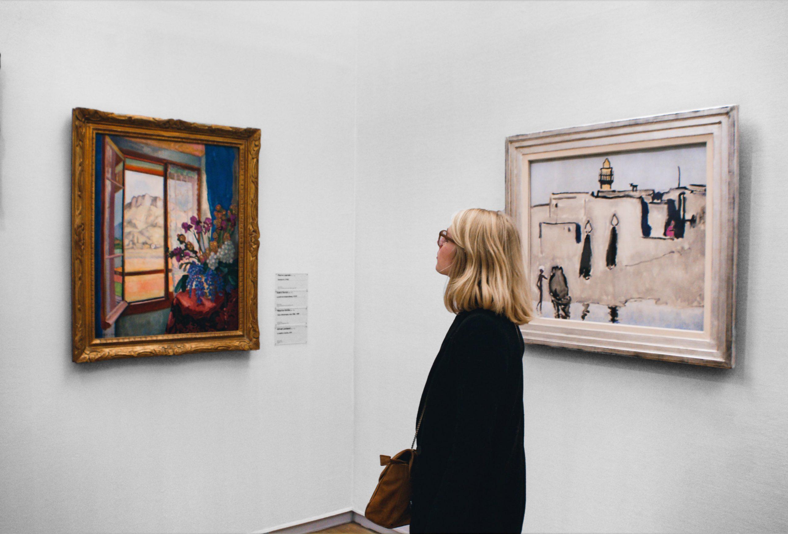 Best virtual art gallery visits in the UK