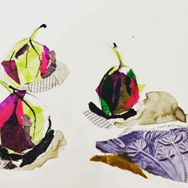Alison Vickery figs drawing