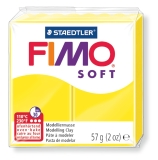 Fimo Soft Lemon 57g