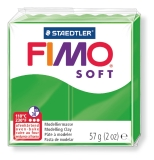 Fimo Soft Tropical Green 57g