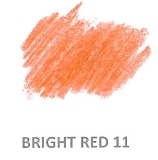 11 Bright Red LF 3