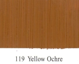 119 Yellow Ochre