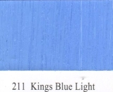 211 Kings Blue Light