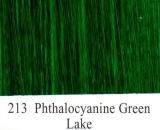 213 Phthalocyanine Green Lake