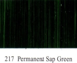 217 Permanent Sap Green