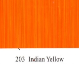 203 Indian Yellow