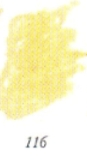 Yellow Ochre 116