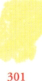 Cad Yellow Light 301