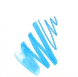 ABT Dual Brush Pen LIGHT BLUE 515