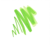 ABT Dual Brush Pen LIGHT GREEN 195