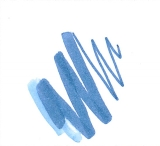 ABT Dual Brush Pen NAVY BLUE 528