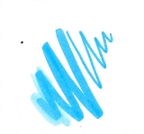 ABT Dual Brush Pen REFLEX BLUE 493
