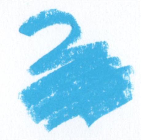 Unison Soft Pastel Single Blue Green 10