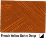 40 French Yellow Ochre Deep S2