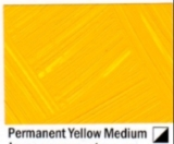 383 Permanent Yellow Med