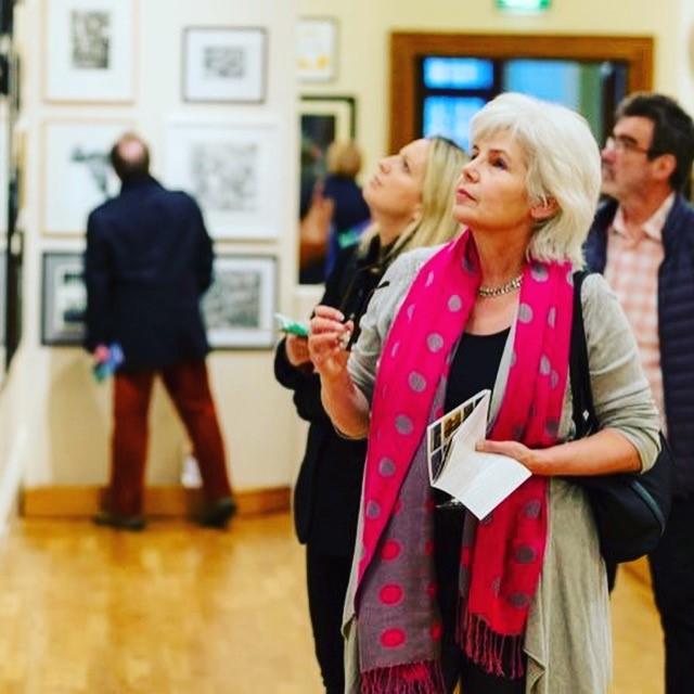 Pegasus Art Sponsors Bath Society of Artists 113th Open Exhibition